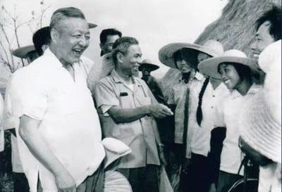 Слова и поступки отца вдохновляют Си Цзиньпина всю жизнь