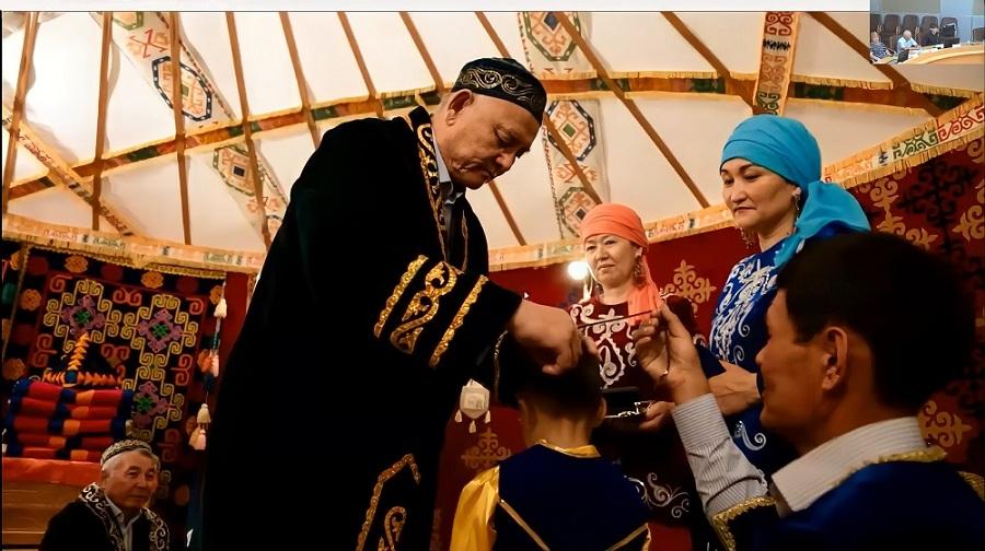 Методы сохранения традиционной культуры и народного творчества поделились специалисты России и Казахстана