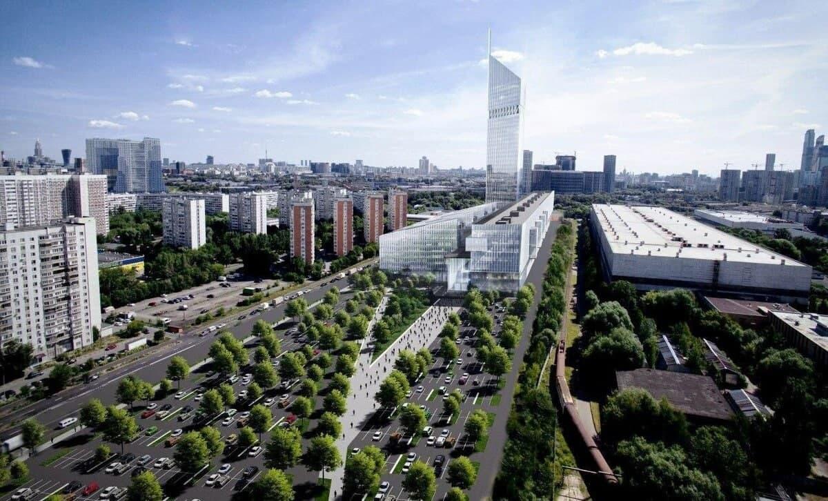 Правительство Москвы изменит принципы застройки столицы