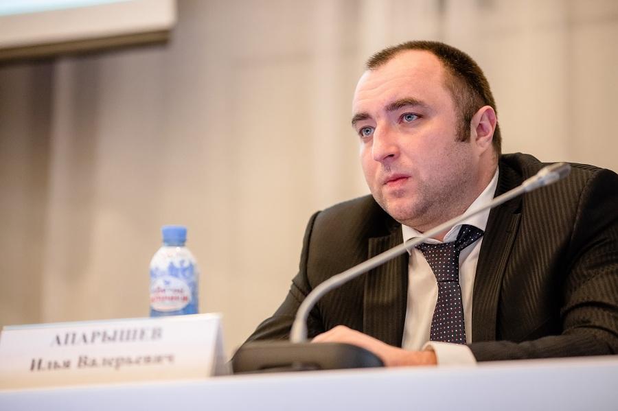 На вопросы участников всероссийской конференции «Гособоронзаказ. Правовые риски» ответил Илья Апарышев
