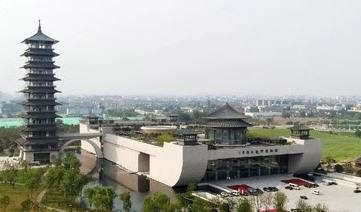 Современный комплексный музей Великого канала появился в Янчжоу