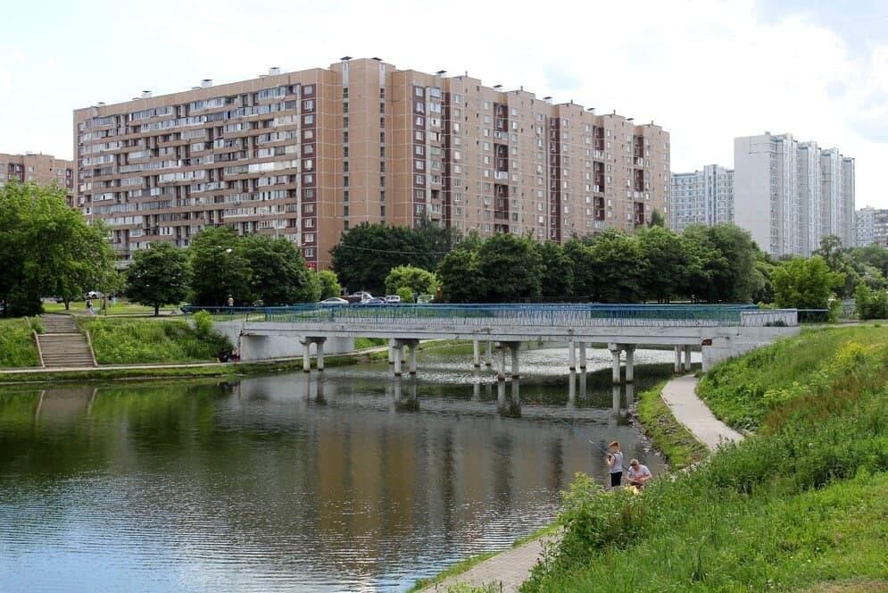 Петр Толстой: пожелания жителей Марьино по благоустройству прудов – очень важны