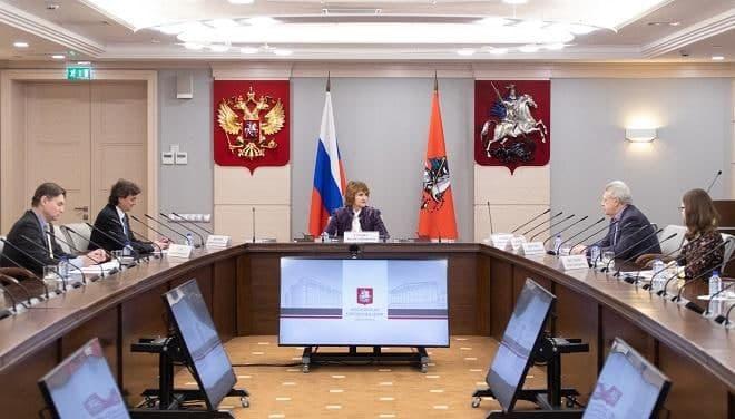 В Москве может появиться новый муниципальный праздник