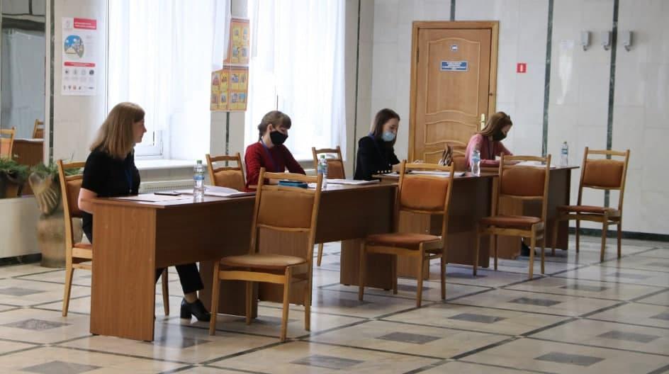 Общественники проконтролируют ход выборов в Подмосковье