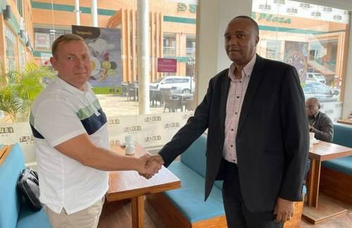 О совместных проектах России и Танзании рассказал бизнес-посол «Деловой России» Юрий Коробов
