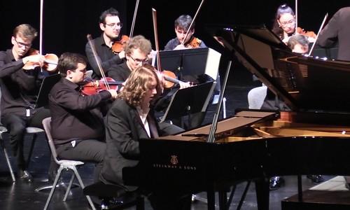 Адам и Дали Гуцериевы выступили с концертами в Страсбурге