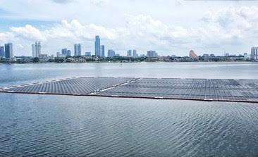 Sunseap и Huawei помогают Сингапуру достичь целей Зеленого плана