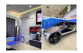 В НИОКР по новым энергоносителям/ИИ GWM вложит 100 млрд юаней за 5 лет