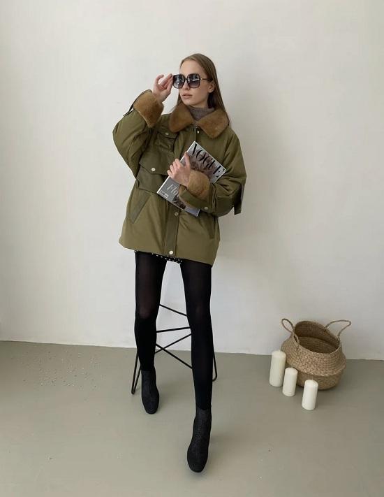 Магазин LARU Story представил модные тренды будущей зимы