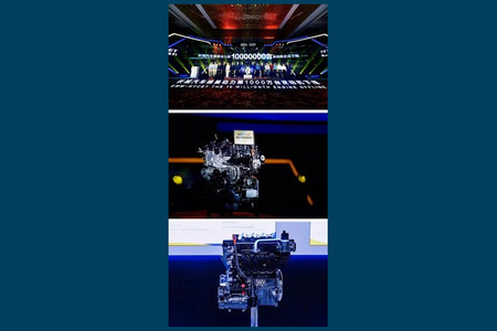 Подразделение HYCET компании GWM выпустит 23 новых моторных изделия