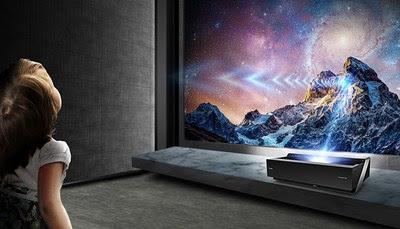 Компания Hisense Laser TV закрепила мировой успех на ЕВРО-2020