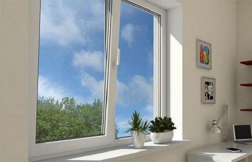 Пластиковые окна: надежные решения