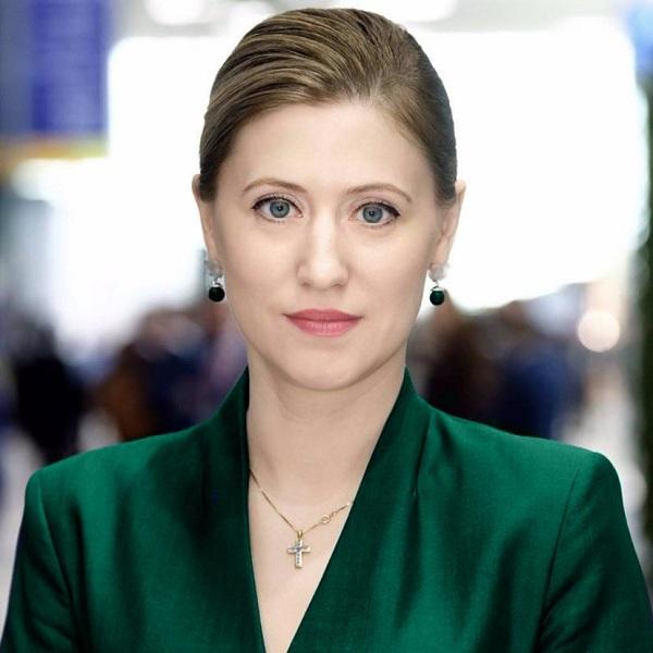Главой Союза производителей продукции на растительной основе назначена Валерия Родина