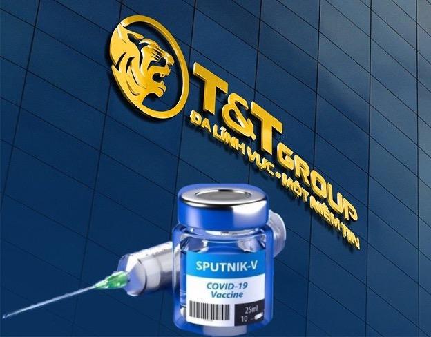 Правительство Вьетнама позволило T&T Group провести переговоры о закупке 40 млн доз «Спутника V»