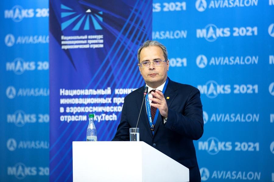 «Нам удалось соединить науку и промышленность для реализации новых, прорывных проектов», – Кирилл Сыпало, генеральный директор ФГУП «ЦАГИ»