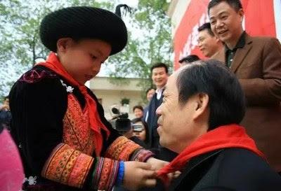 Семья Яна Гоцяна пожертвовала за 20 лет на благотворительность более 9 млрд юаней