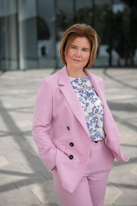 Бизнес-тренер Ольга Коробейникова рассказала, как развить субличность продавца