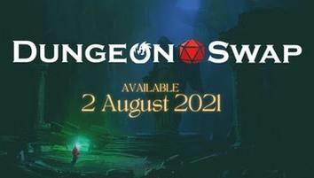 DungeonSwap: вышла первая ролевая игра на базе Binance Smart Chain