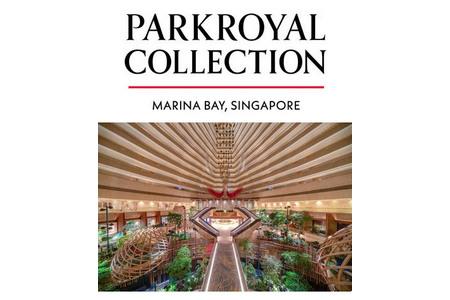 В Сингапуре завершена реконструкция PARKROYAL COLLECTION Marina Bay