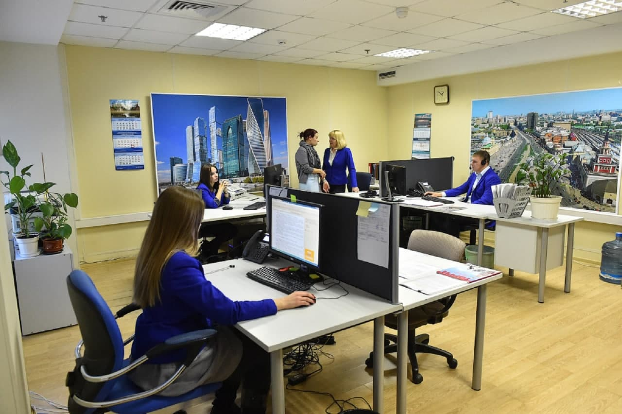 Единый контактный центр обработал около 10 тыс. вопросов по программе реновации