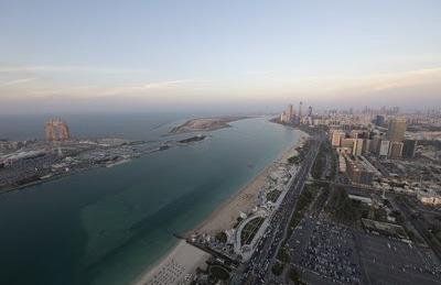 Рейтинг 50 лучших ресторанов Ближнего Востока и Северной Африки опубликуют в Абу-Даби