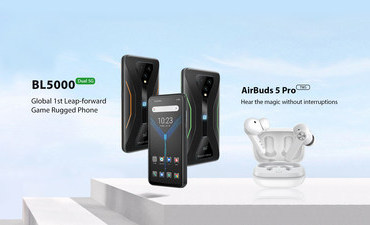 Blackview представляет флагманские устройства с высокоэффективным функционалом
