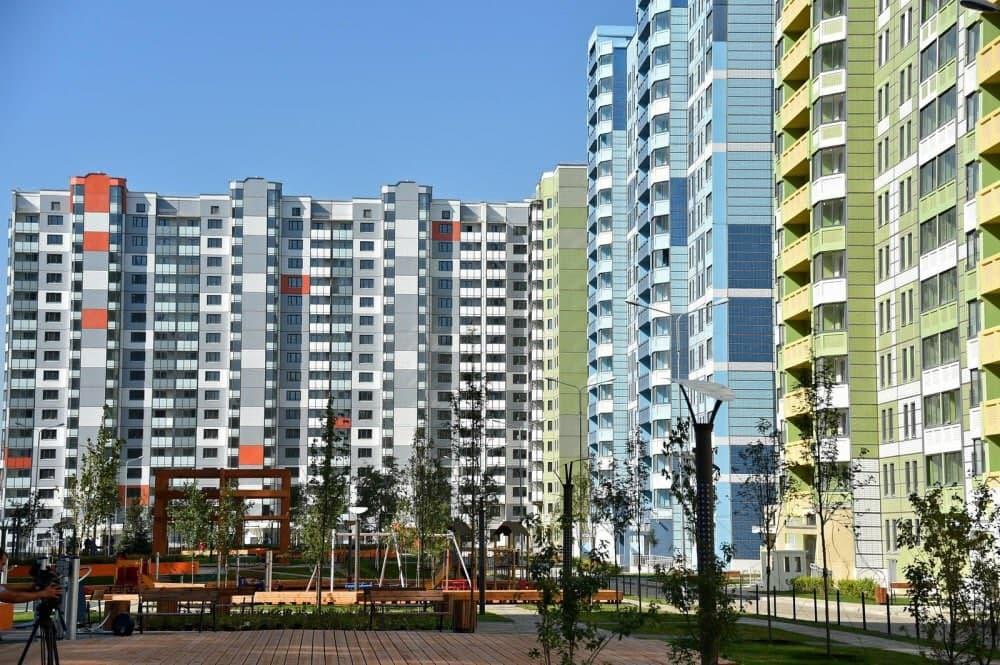 В Москве начали расти цены на аренду жилых объектов