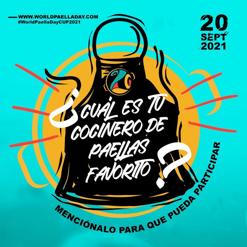 Всемирный день паэльи: заявку на участие подали 36 шеф-поваров из разных стран