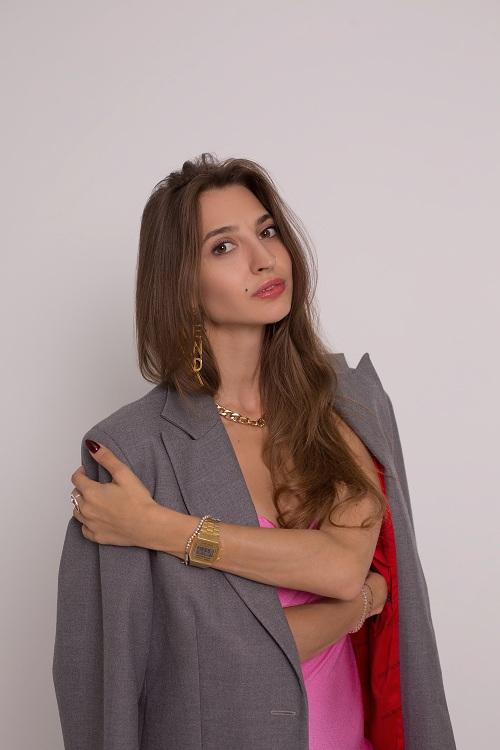 Особенности женского бизнеса: интервью с предпринимателем Анастасией Ли