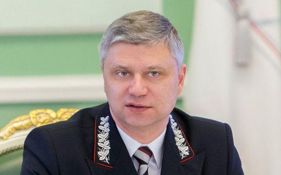 Олег Белозёров открыл юбилейный вокзал в Москве