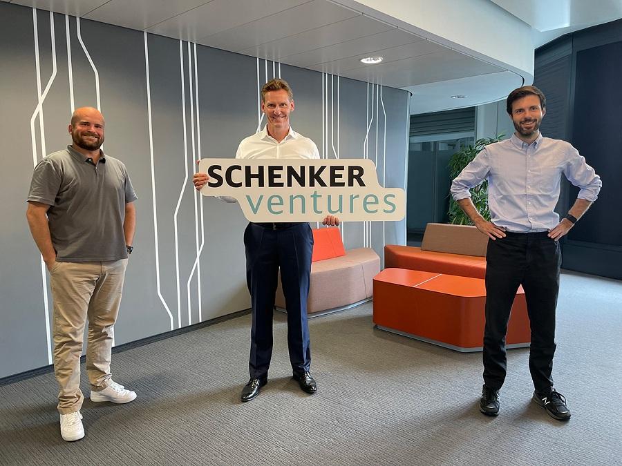 DB Schenker запускает венчурную студию Schenker Ventures