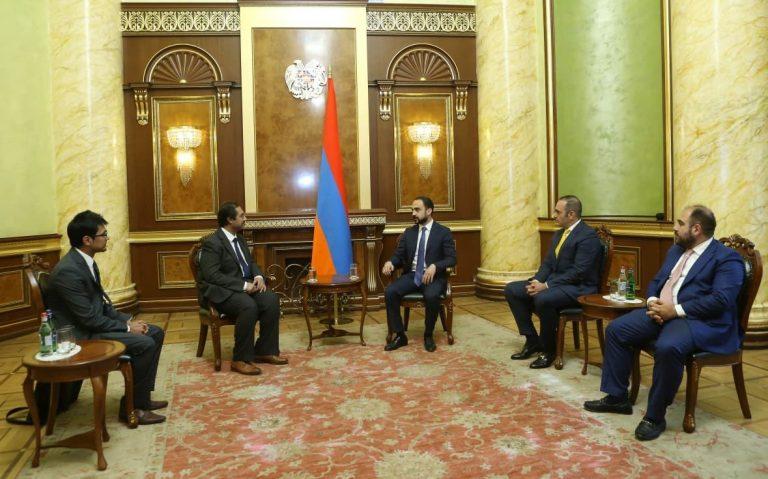 В Армении появится солнечная электростанция мощностью 200 МВт