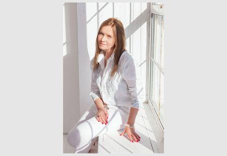 Психолог Вера Молчанова: «Могу просматривать вопросы прошлого, настоящего, будущего»