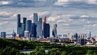 Москва занимает лидирующие места среди инноваторов Европы