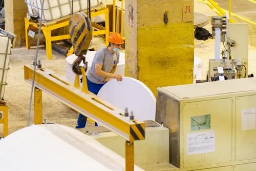 Компания «Сыктывкар Тиссью Груп» вошла в ТОП-50 крупнейших лесопромышленных компаний России по итогам 2020 года