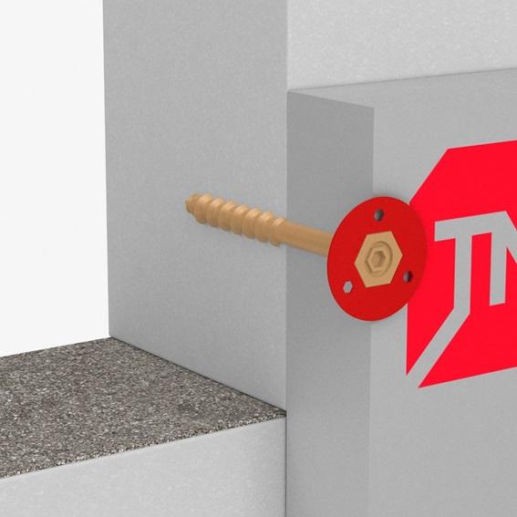 Направление «Полимерная изоляция» ТЕХНОНИКОЛЬ расширила ассортимент комплектующих