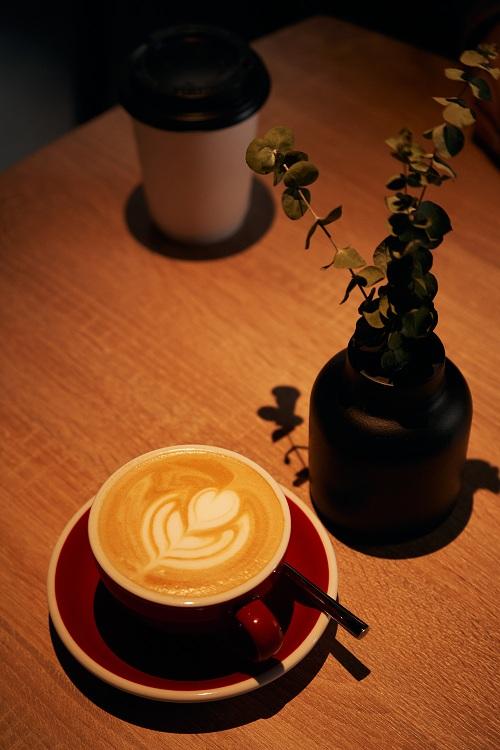 Kaya CoffeeShop — новый стильный кофе-поинт на карте Москвы