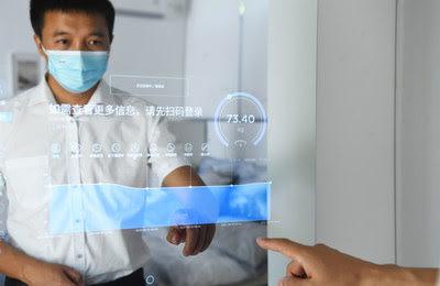 В Чунцине состоялось открытие форума Китай-ШОС и выставки Smart China Expo 2021
