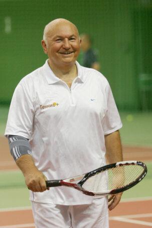 В Москве вновь пройдёт теннисный турнир «Кожаная Кепка»