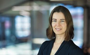 Д-р Адина Клаичи приглашена на работу в брюссельское представительство The Brattle Group