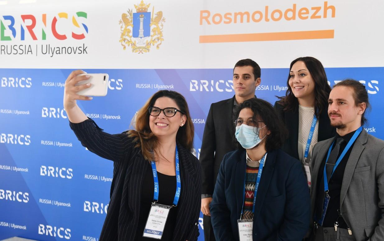 В Ульяновской области откроется Молодежный лагерь БРИКС