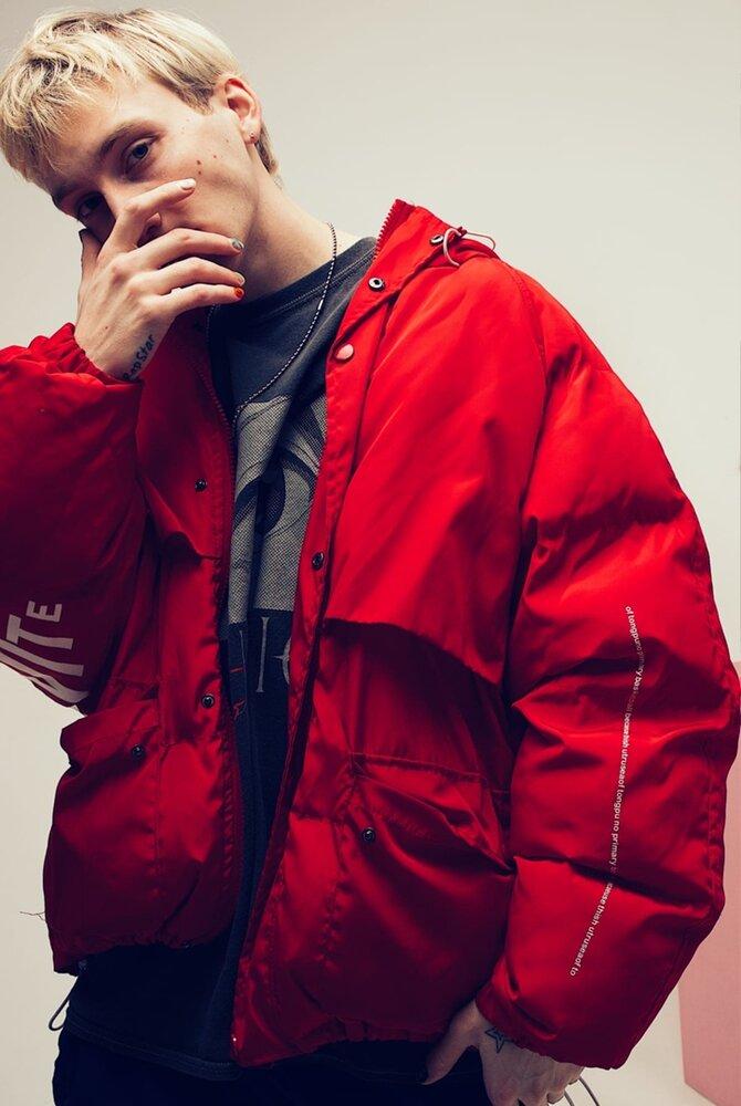 MAMKINSINNER выпустил одноименный дебютный альбом