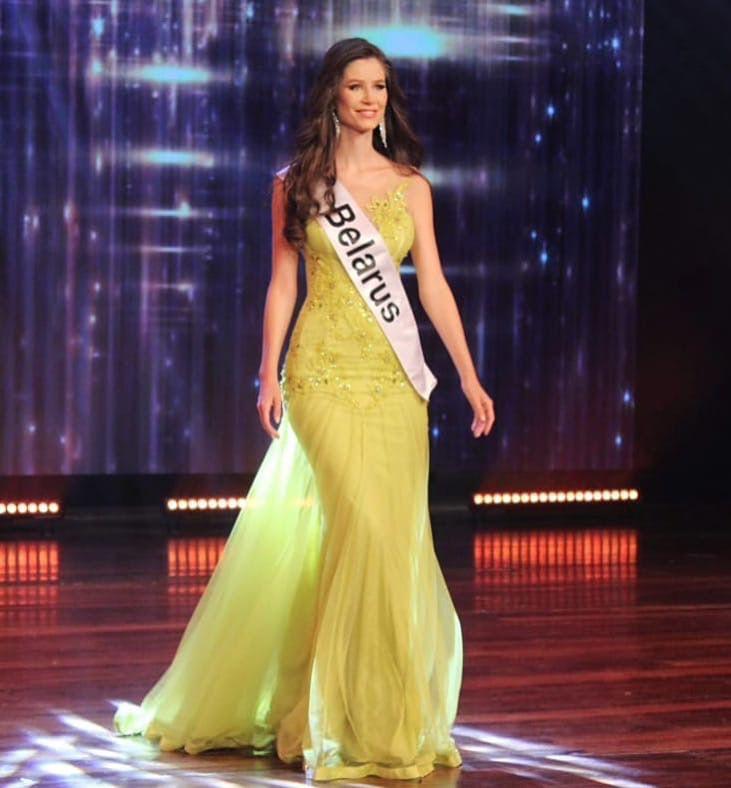 Титул победителя конкурса «Miss Top Model Universe-2021» в Бейруте завоевала Полли Каннабис