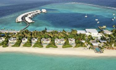 Сеть отелей класса люкс Jumeirah Group пополнил Jumeirah Maldives