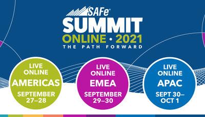 Объявлен список презентаций и докладчиков онлайн-конференции Global SAFe Summit 2021