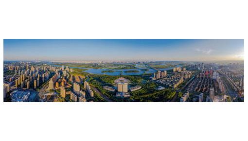 Северная зона свободной торговли Китая проводит процесс реформирования и развития