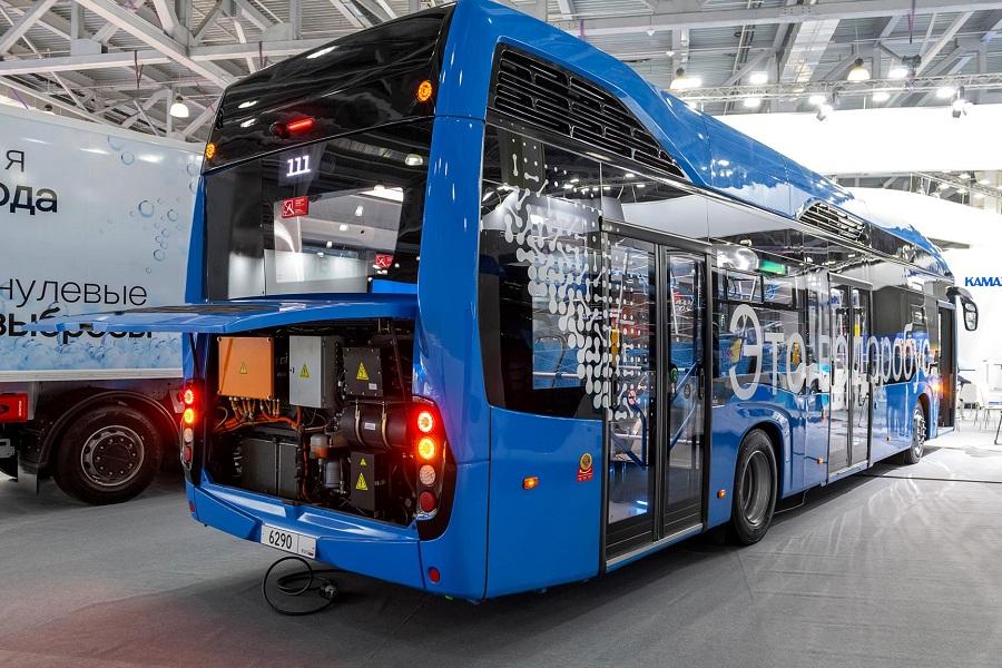 Гендиректор НПП ИТЭЛМА рассказал о представленных на ComTrans 2021 инновационных технологиях