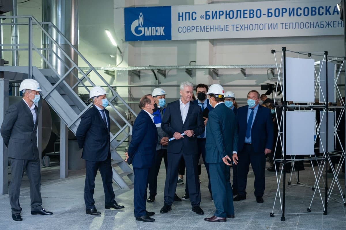 В Правительстве Москвы рассказали о начале отопительного сезона
