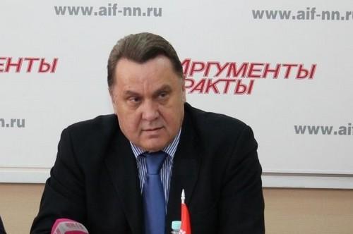 Валерий Шнякин: «Вмешательство в выборы есть, должной реакции пока нет»