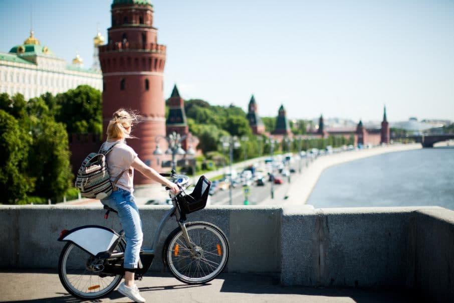 Москва и ВОЗ организовали экологические мастер-классы
